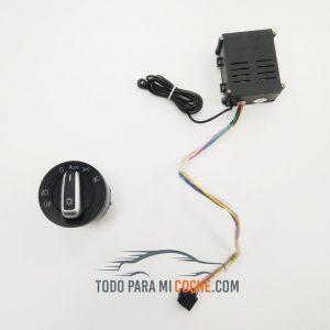 luces automaticas golf mk4 (2)