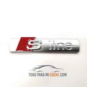 emblema sline s-line (2)