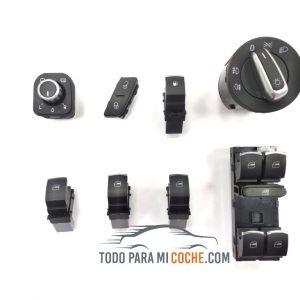 kit botones golf 5 5p (3)