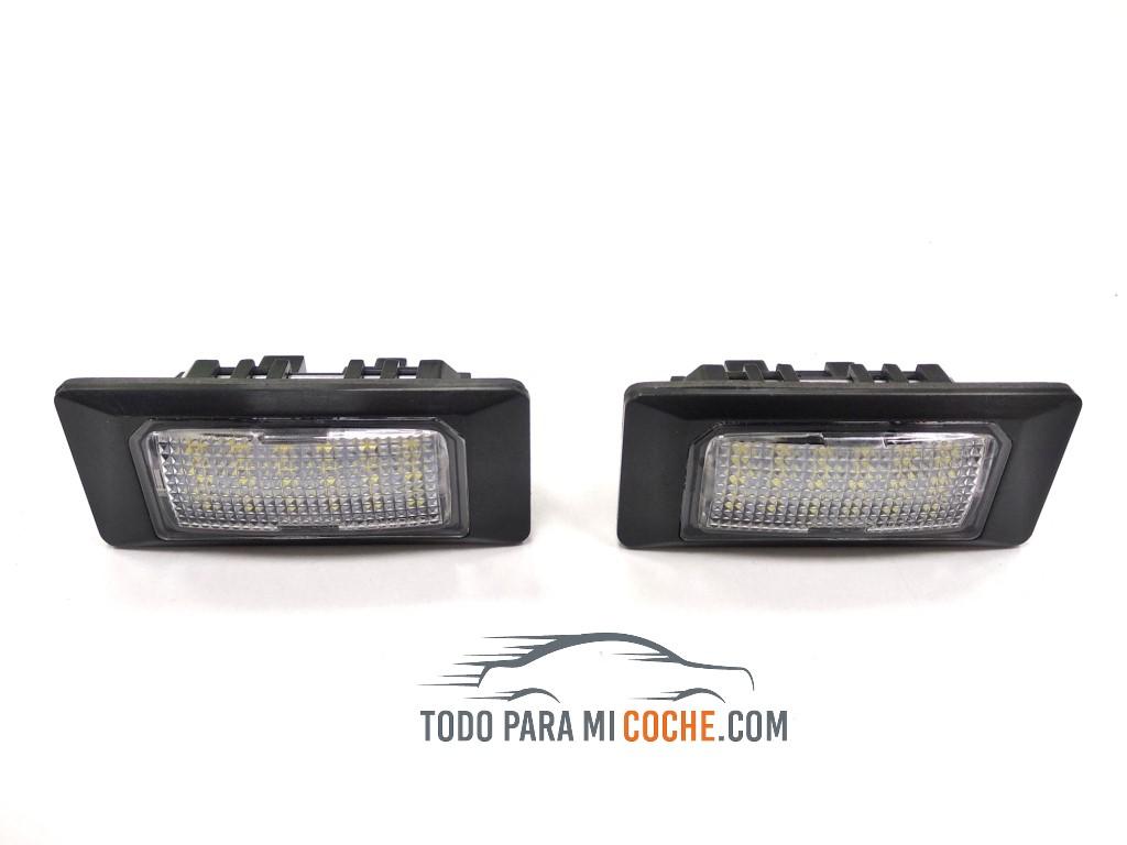 Tecnología BUS la iluminación CAN en del cocheTodoParaMiCoche 9WED2IYH
