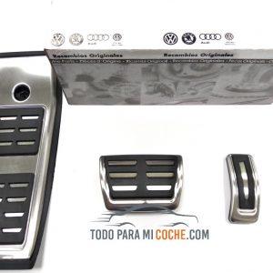 pedales audi a4 b9 auto (4)