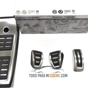 pedales audi a4 b9 manual (4)