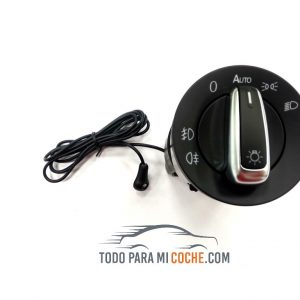 sensor luces golf 4 bluetooth auto (3)