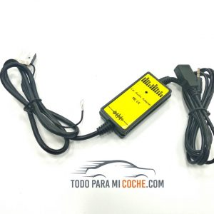 interface mp3 12pin vw audi seat skoda (4)